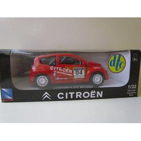 New Ray - Citroen C2 - Sport - Escala 1/32