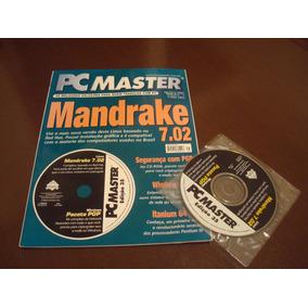 Revista Pc Master Edição 35 - Ano 3