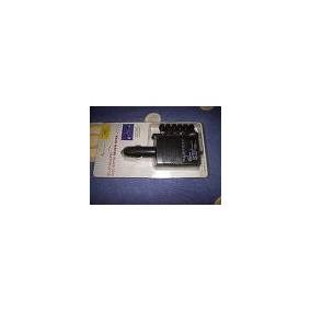 Adaptador Veicular Para Diversos Aparelhos Eletrônicos