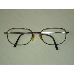 Refinado,luxuoso Óculos Italiano De Grau Masc.bulgari,2000