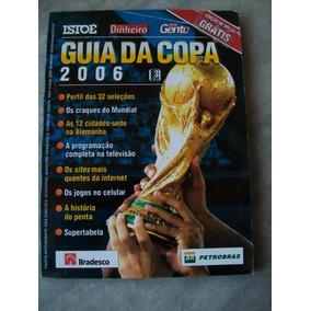 Guia Da Copa 2006