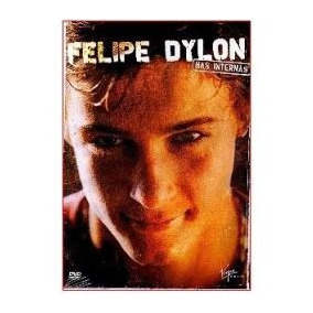 Dvd - Felipe Dylon