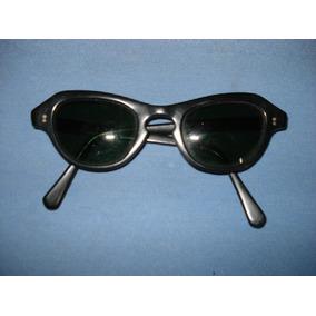 Porta Óculos Labor Novo Hamburgo - D. Usado · Antigo Oculos De Baquelite  Anos 50 cf3bea8004