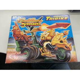 Cadillac And Dinosaurs Hammer´s Tribike - Tyco Lacrado !!