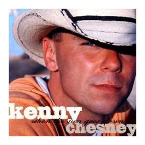 Cd - Kenny Chesney