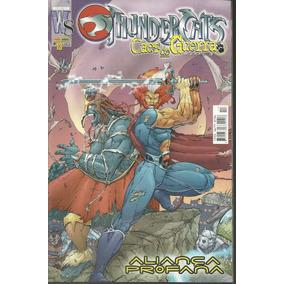Thundercats 13 - Panini - Bonellihq Cx33 D19