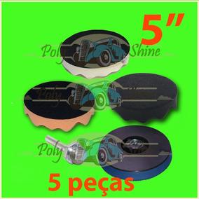 Suporte Boina Espuma 5 Polegada - Acessórios para Veículos no ... 7d784c3caa2