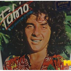 Fábio 1979 Até Parece Que Foi Sonho Compacto Tim Maia
