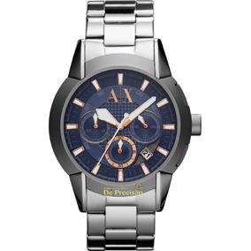 Relógio Cronógrafo A|x Armani Exchange Uax1176