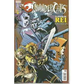 Thundercats 10 - Panini - Bonellihq Cx33 D19