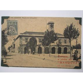 Postal Antigo Portugal