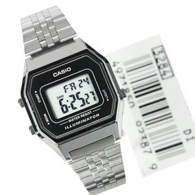 287a30859aa Lumae Prata Feminino - Relógio Casio no Mercado Livre Brasil