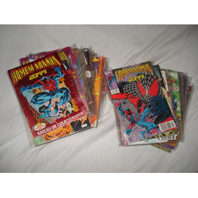 Homem Aranha Revistas