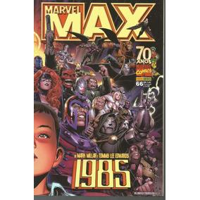 Marvel Max 66 - Panini - Bonellihq Cx17 I17