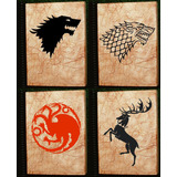 Agendas Artesanales Game Of Thrones - The Lord Of The Rings