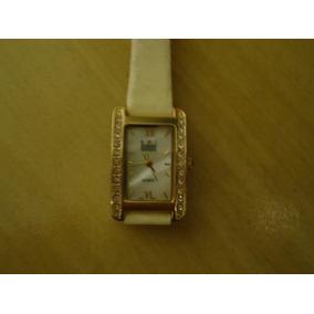 a006ceec1fb Relogio Feminino Dumont Folheado A Ouro - Relógios no Mercado Livre ...