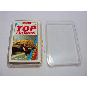 Super Top Trumps - Beetles