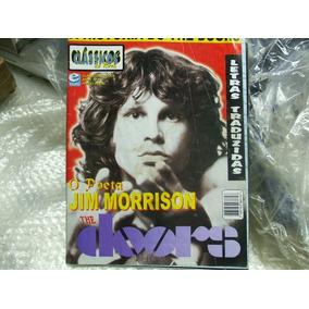 Revista The Doors Jim Morrison