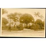 Cartão Postal Antigo Pirai Rj Prefeitura
