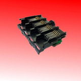 Chip Contacto Cabezal Epson Xp211-201-411-xp100-200 X Color