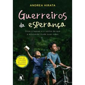 Livro: Guerreiros Da Esperança