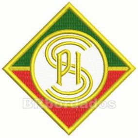 Escudo Cruzeiro Bordado - Artigos de Armarinho no Mercado Livre Brasil a974d460aba84