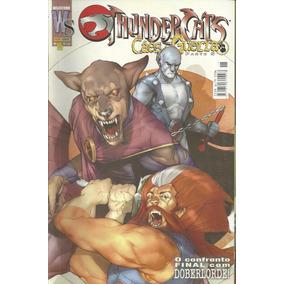 Thundercats 15 - Panini - Bonellihq Cx33 D19