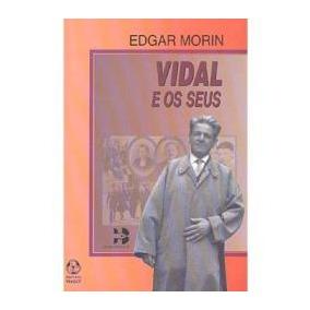 2c86a6a1e40 Livro Vidal E Os Seus Edgar Editora  Instituto Piaget - Livros no ...