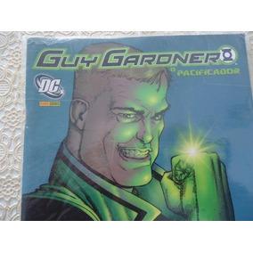 Guy Gardner O Pacificador - Especial - Panini Comics