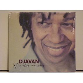 cd djavan rua dos amores 2012
