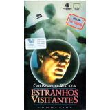 Vhs - Estranhos Visitantes - Christopher Walken