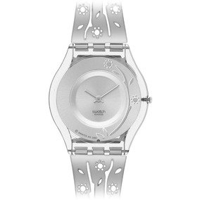 aa64202fb5d Relógios Swatch Skin - Relógios no Mercado Livre Brasil
