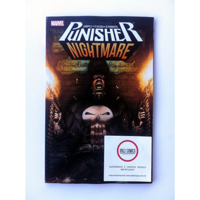 Punisher Nightmare Tpb (2013) Marvel