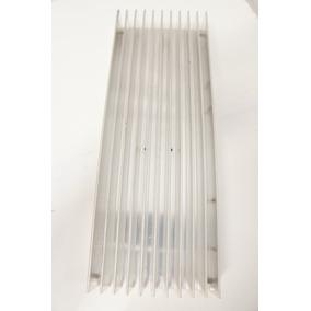 Dissipador De Calor Alumínio Para Montagens Diversas