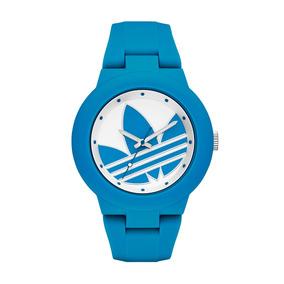 fbf2d8272ad Relógio Adidas Modelo Adh 1252 Classicos - Relógios De Pulso no ...
