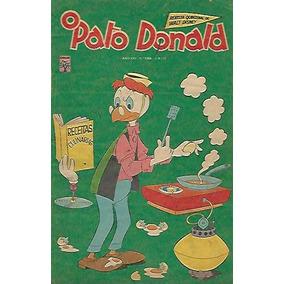Revista Pato Donald Nº 1204 De 1974