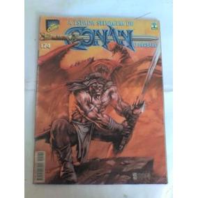 A Espada Selvagem De Conan Nº 174