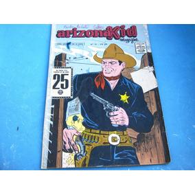 Western Arizona Kid Magazine Rio Grafica- Nº 12