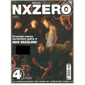 Poster Gigante Nxzero