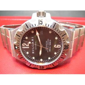 a8233a852ae Relogio Bvlgari Diagono Professional Fr0011 - Relógios no Mercado ...