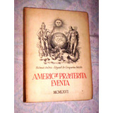 Americae Praeterita Eventa 1966 Helmut Andra