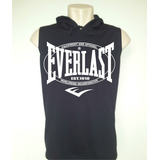 Camiseta Everlast Regata Com Toca no Mercado Livre Brasil 8a9cd09994e77