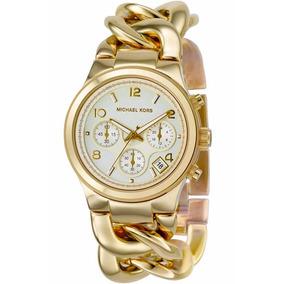 7c47c9a505080 Relógio Michael Kors Réplica Mk3131 - Relógios no Mercado Livre Brasil