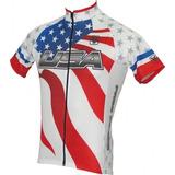 ac6ab6a8be443 Camisa Ciclismo Free Force Alemanha - Roupas para Ciclismo no ...