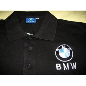 Camisa Gola Polo Bmw F1 - Tam. M - Nova - Pronta Entrega