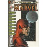 Grandes Herois Marvel Premium 04 - Bonellihq Cx403 H18