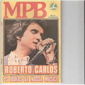 *ock *mpb Nº 27: Violão & Guitarra