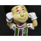 Boneco Mascote Futebol Fluminense Jogo De Cintura Esportivo 0dac3d80cc70e
