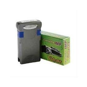 Cartucho Imp-2 Videoke 2500 E 9000 Com 320 Musicas