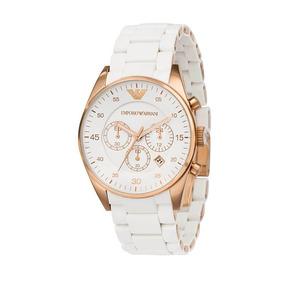 1f1a25e4ea0e3 Relógios Femininos - Relógio Emporio Armani Feminino no Mercado ...